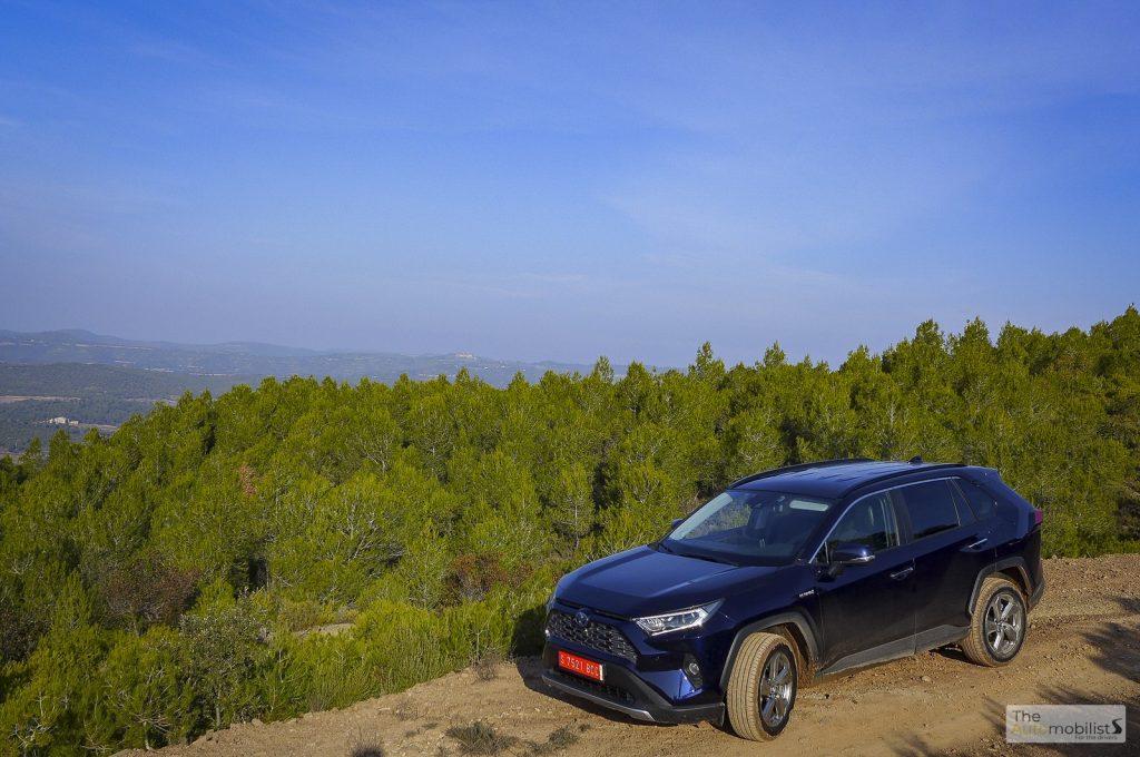 Toyota Rav4 2019 LNA 21