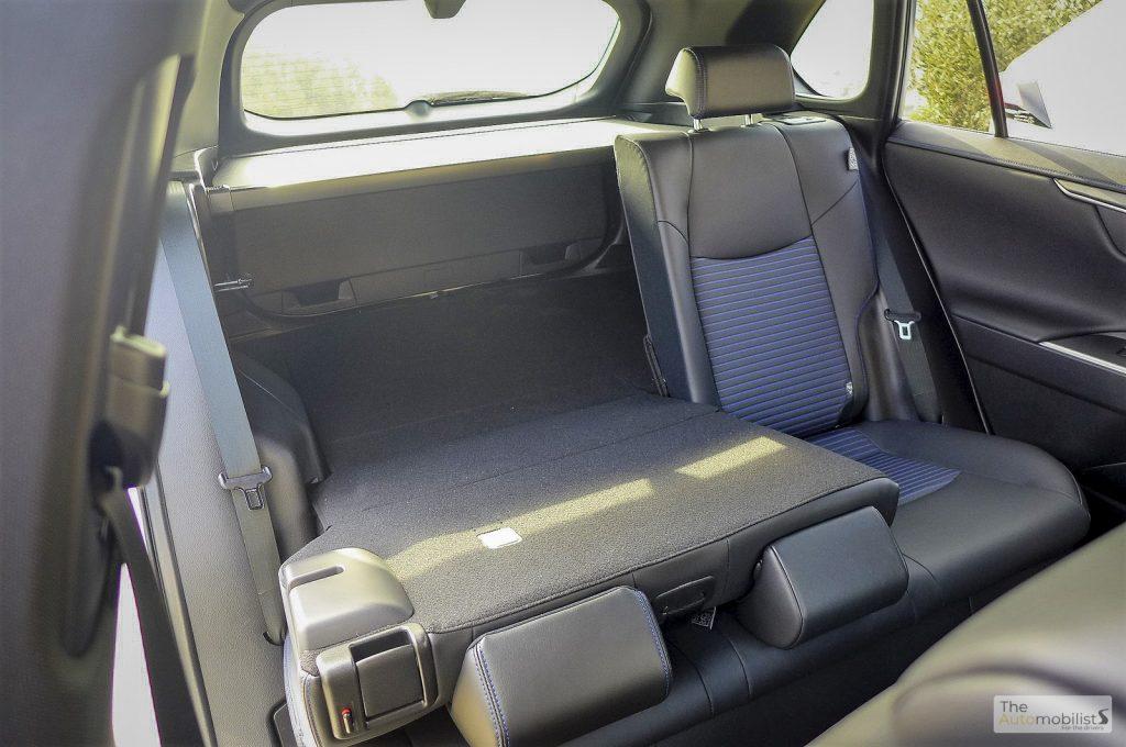 Toyota Rav4 2019 LNA 39