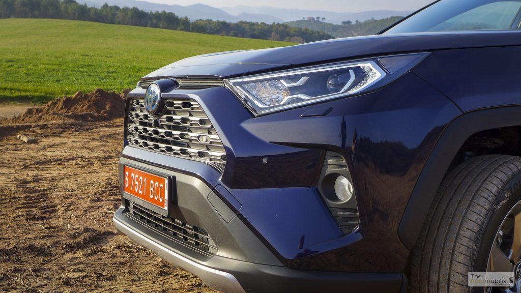 Toyota Rav4 2019 LNA 9