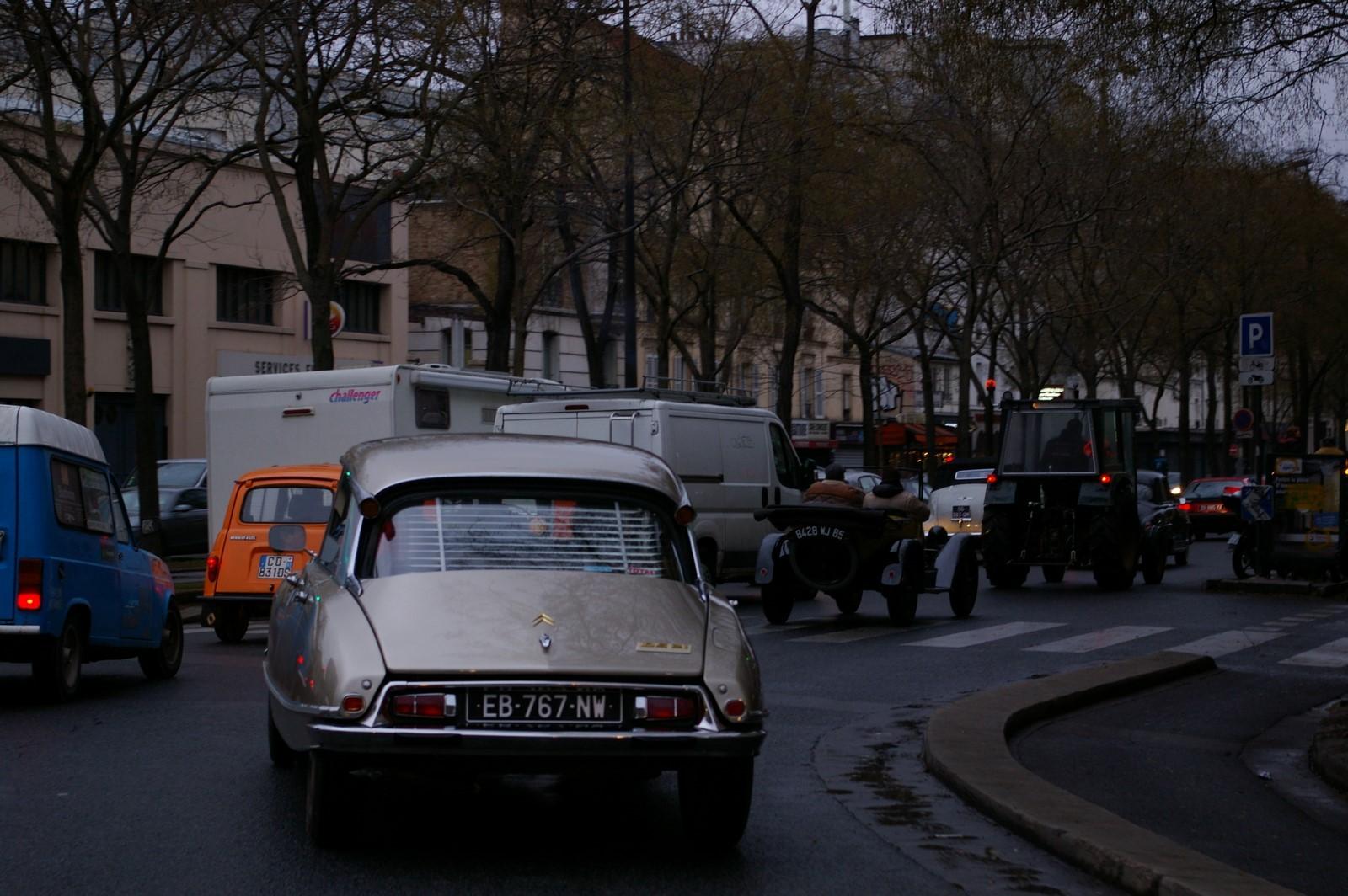 Traversee de Paris Hivernale 2019 FM 10