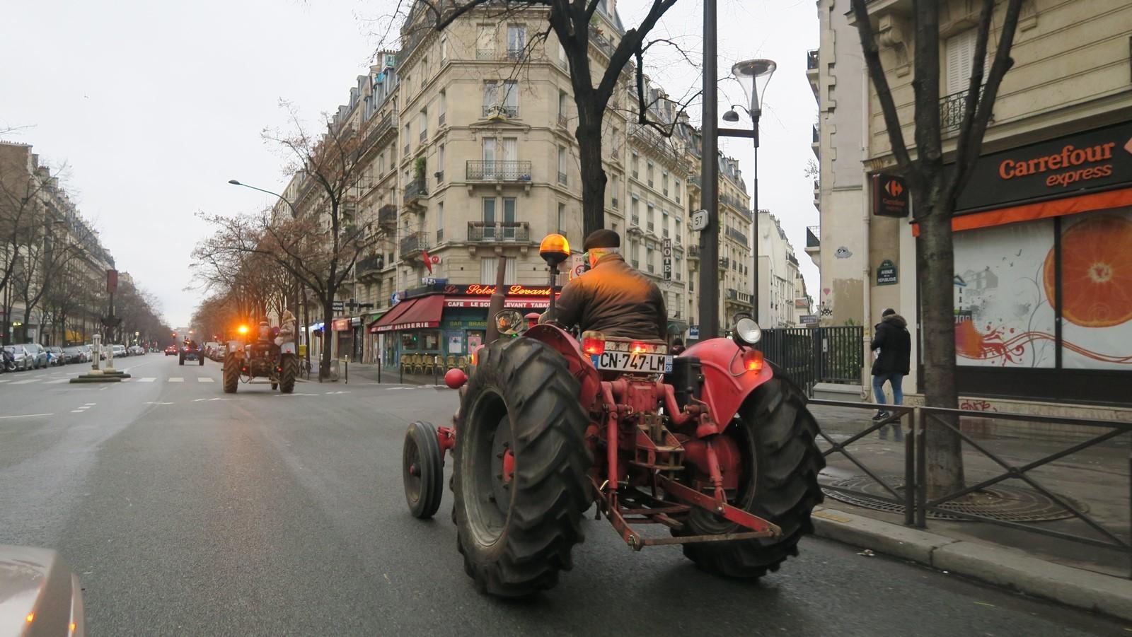 Traversee de Paris hivernale 2019 FM 12