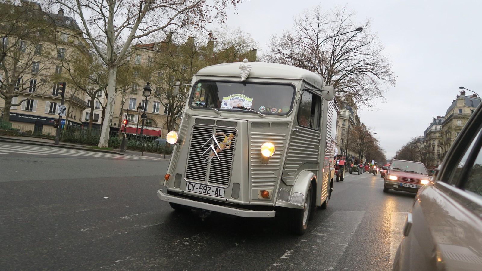 Traversee de Paris hivernale 2019 FM 14