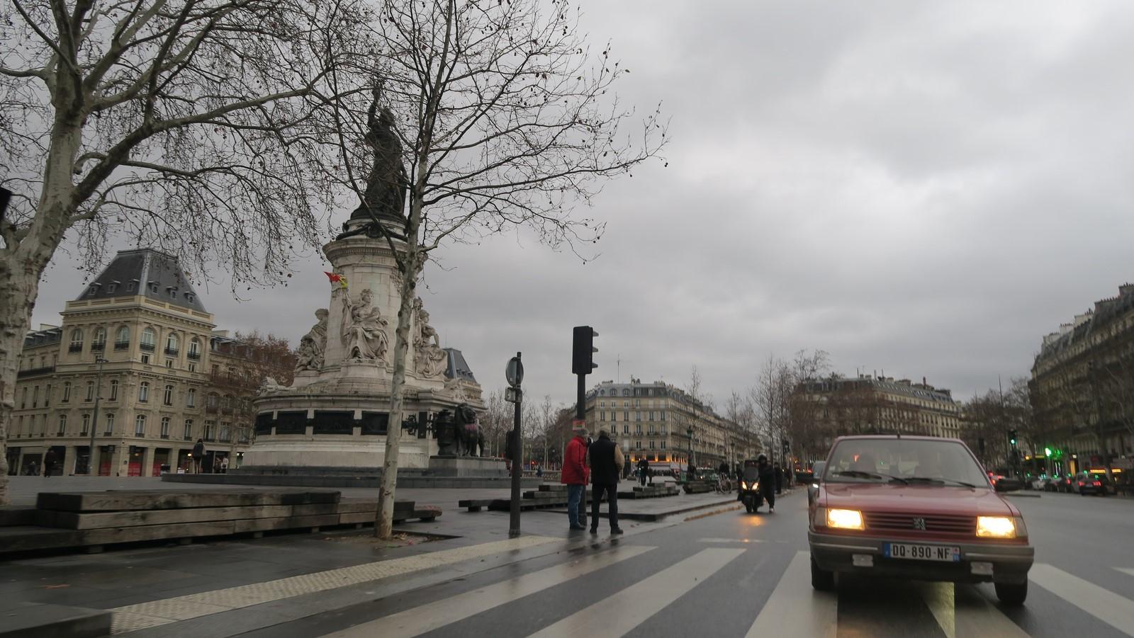 Traversee de Paris hivernale 2019 FM 16