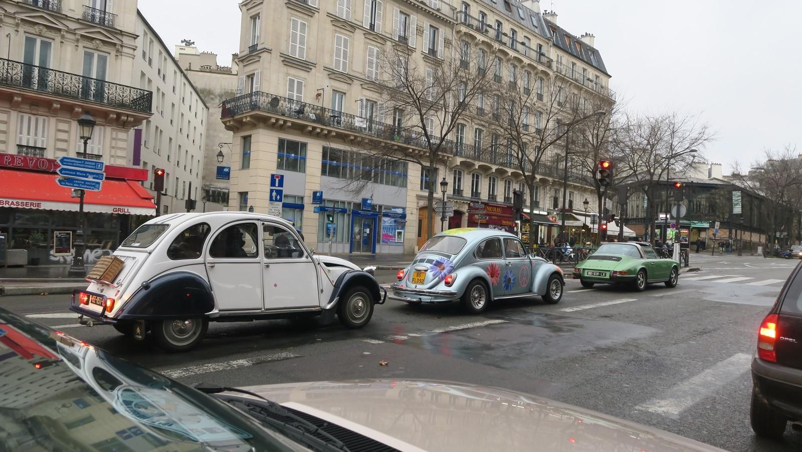 Traversee de Paris hivernale 2019 FM 17
