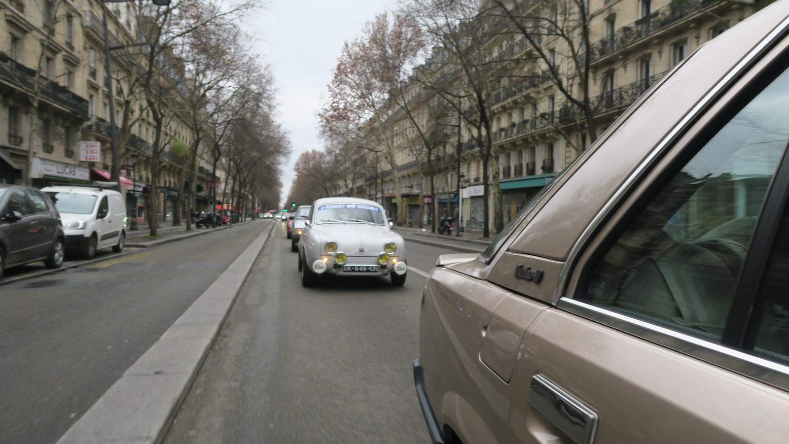 Traversee de Paris hivernale 2019 FM 18