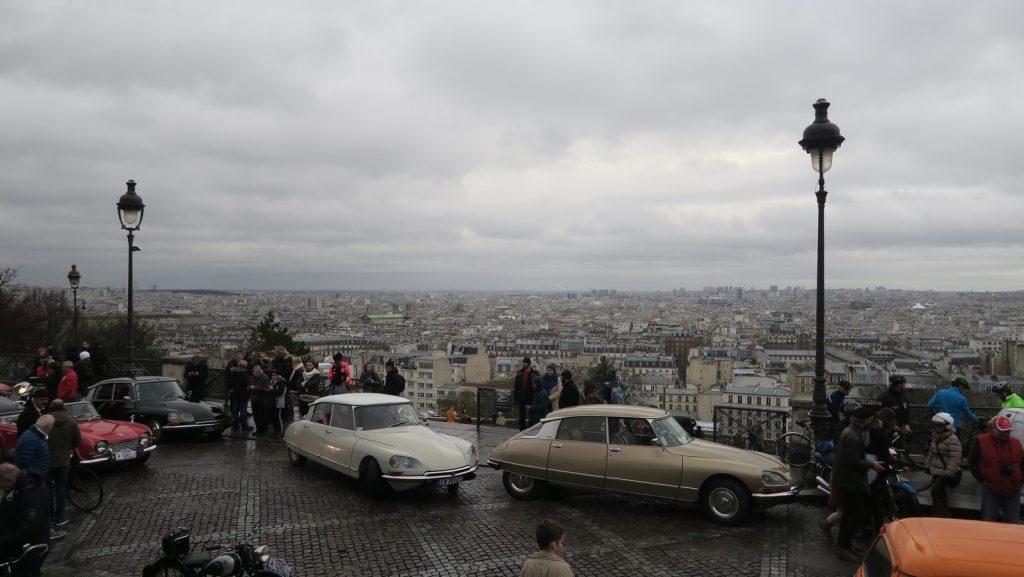 Traversee de Paris hivernale 2019 FM 27