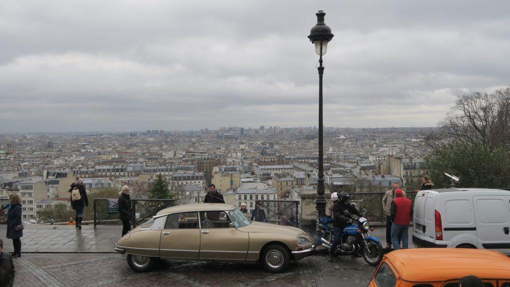 Traversee de Paris hivernale 2019 FM 28