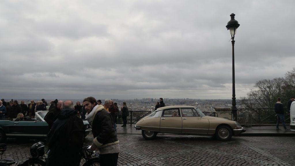 Traversee de Paris hivernale 2019 FM 29