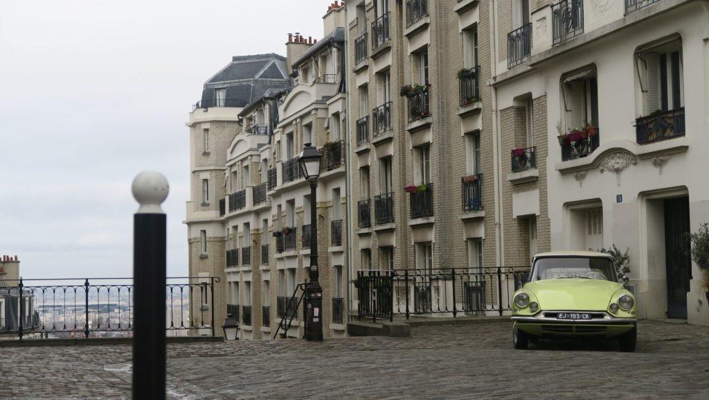 Traversee de Paris hivernale 2019 FM 56
