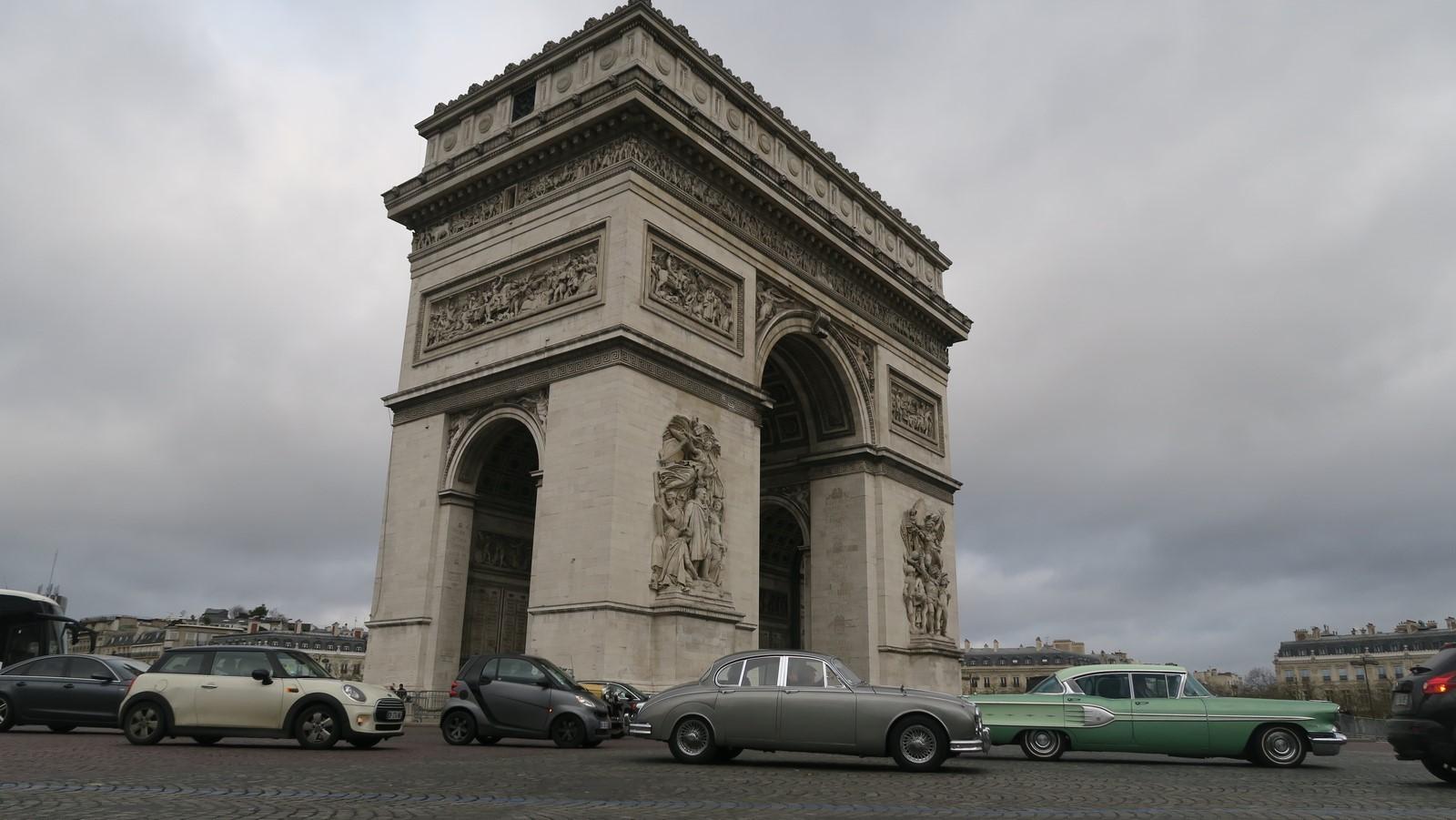 Traversee de Paris hivernale 2019 FM 69