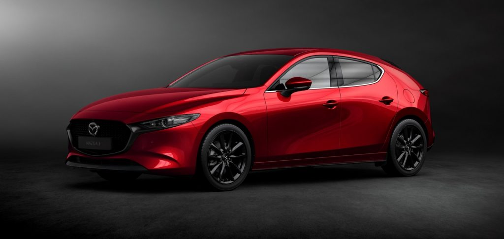 10 All New Mazda3 5HB EXT