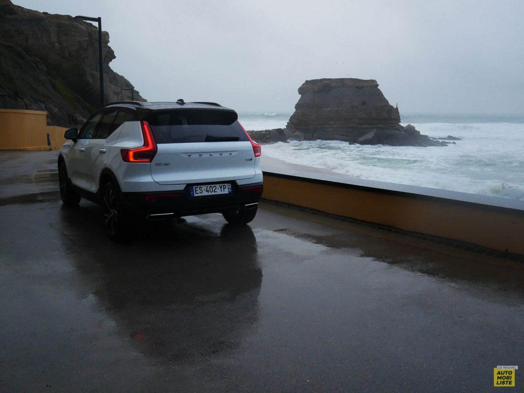 2018 Volvo XC40 09 Port 001