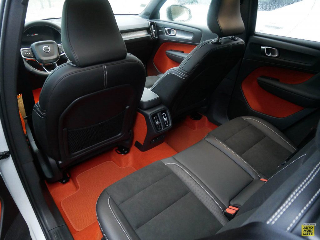 2018 Volvo XC40 Interieur General 010