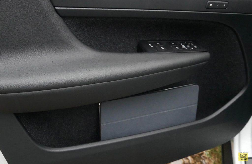 2018 Volvo XC40 Interieur General Detail 006