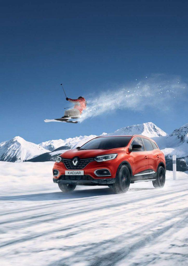 2019 Limited Edition Renault Kadjar 6
