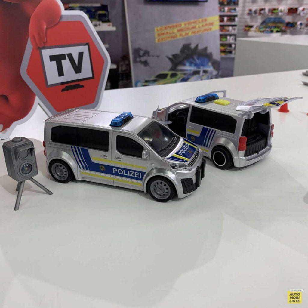 2019 Nuremberg Jouet Dickie Toys 002