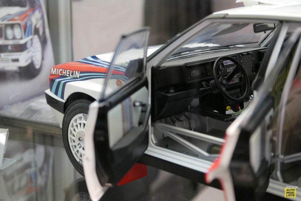 2019 Nuremberg Jouet Eligor Lancia Delta 002