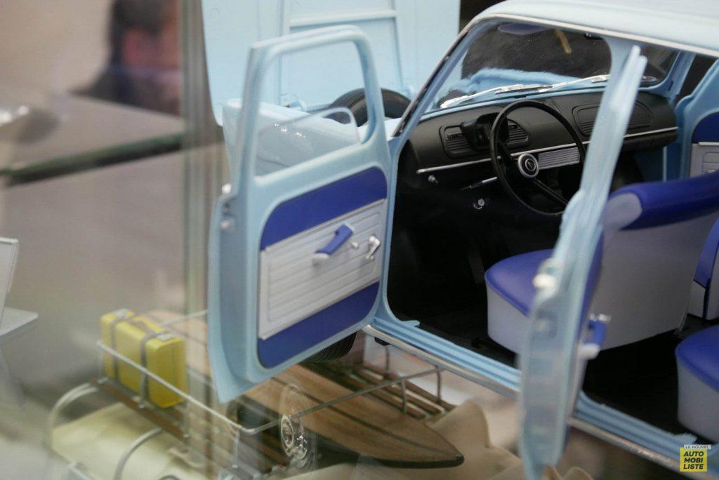 2019 Nuremberg Jouet Eligor Simca 1000 002