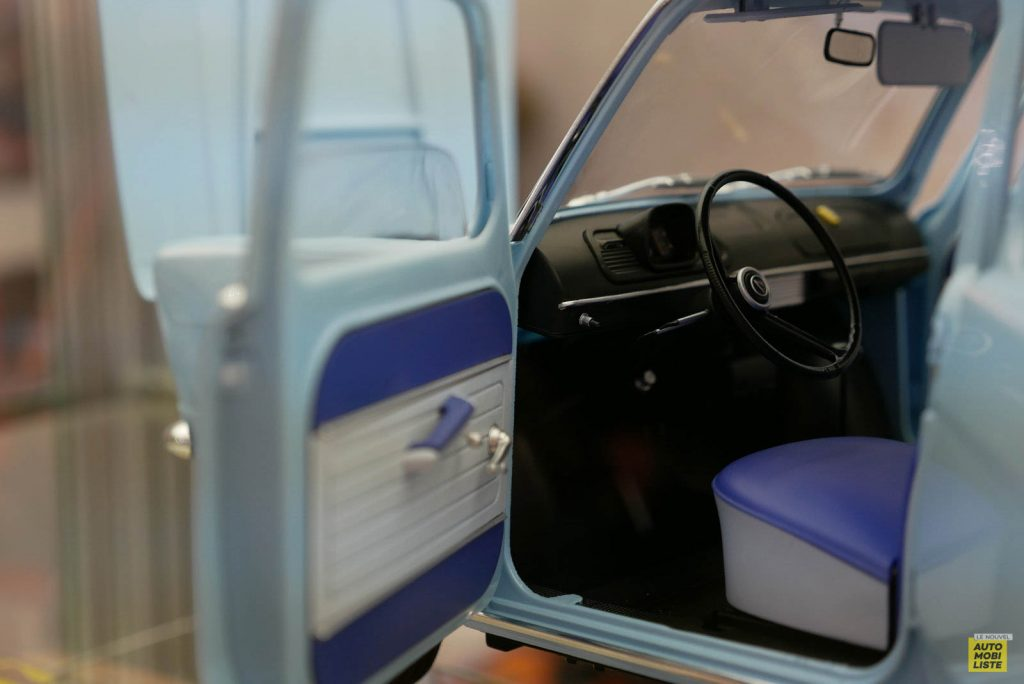 2019 Nuremberg Jouet Eligor Simca 1000 004