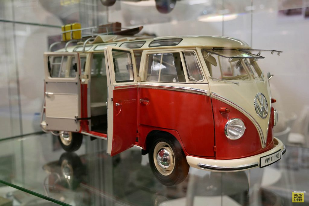 2019 Nuremberg Jouet Eligor VW Combi 001