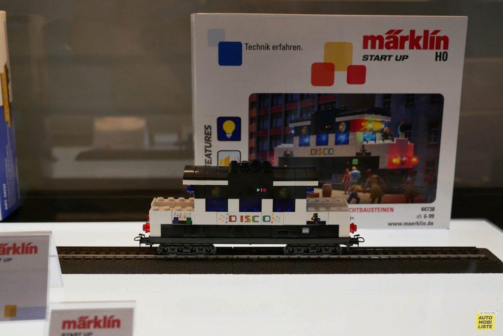 2019 Nuremberg Jouet HO Marklin 001