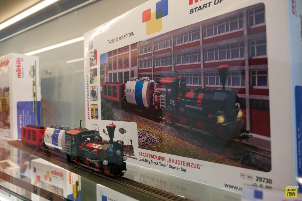 2019 Nuremberg Jouet HO Marklin 004