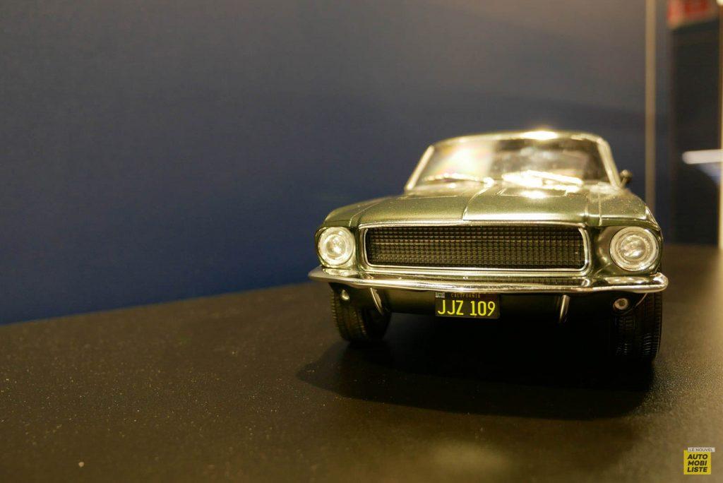 2019 Nuremberg Jouet Norev 112 Ford Mustang 008