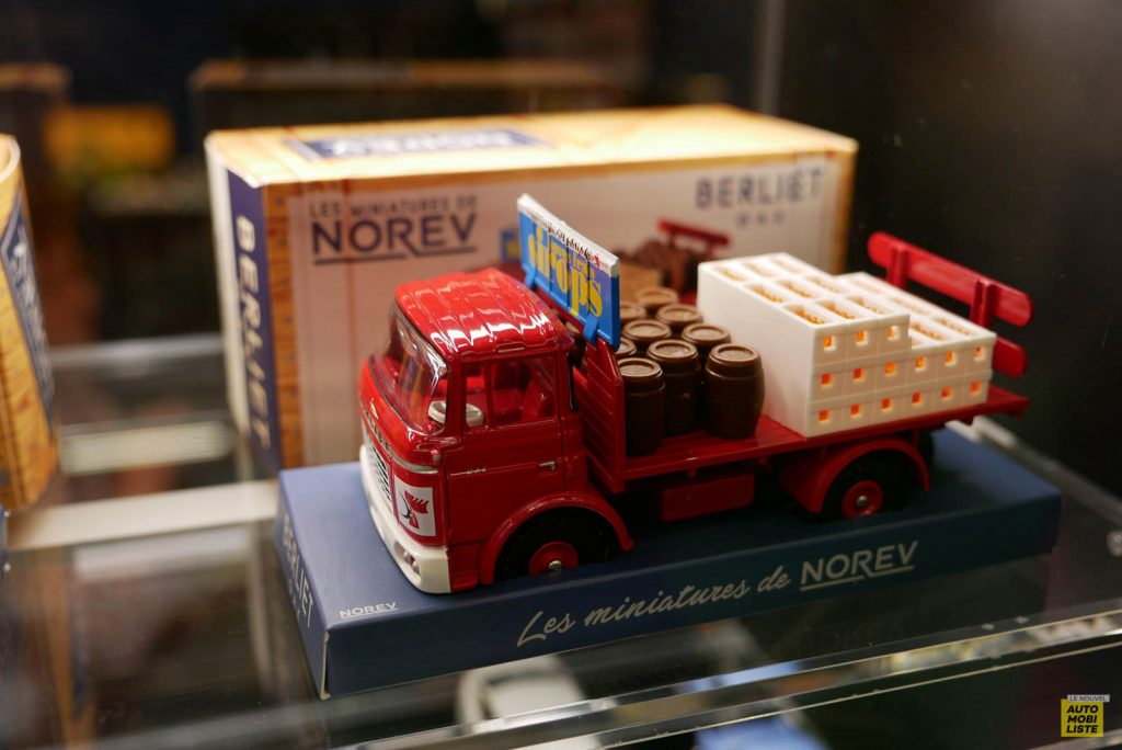 2019 Nuremberg Jouet Norev 143 008