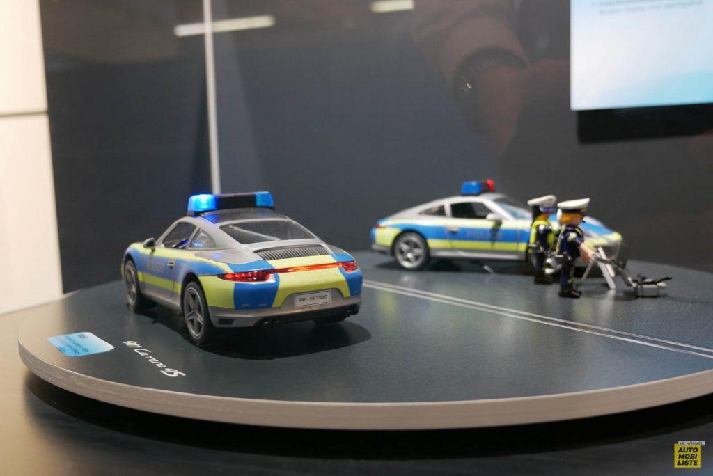 2019 Nuremberg Jouet Playmobil Porsche 911 002