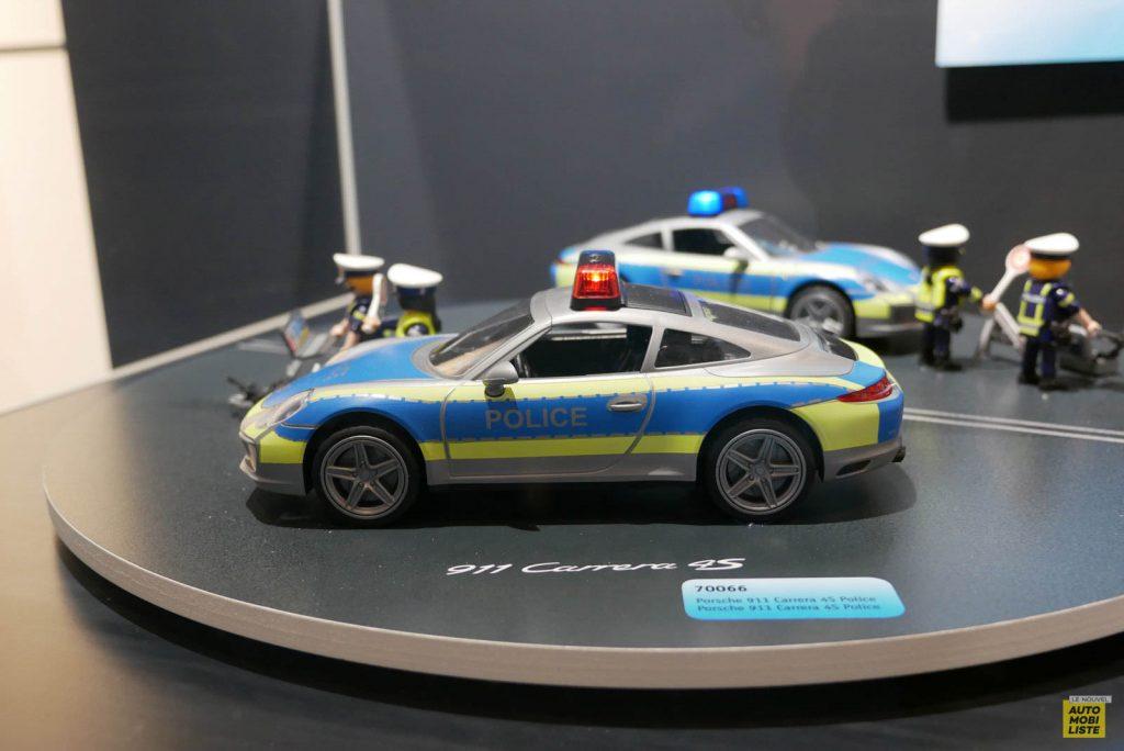 2019 Nuremberg Jouet Playmobil Porsche 911 003