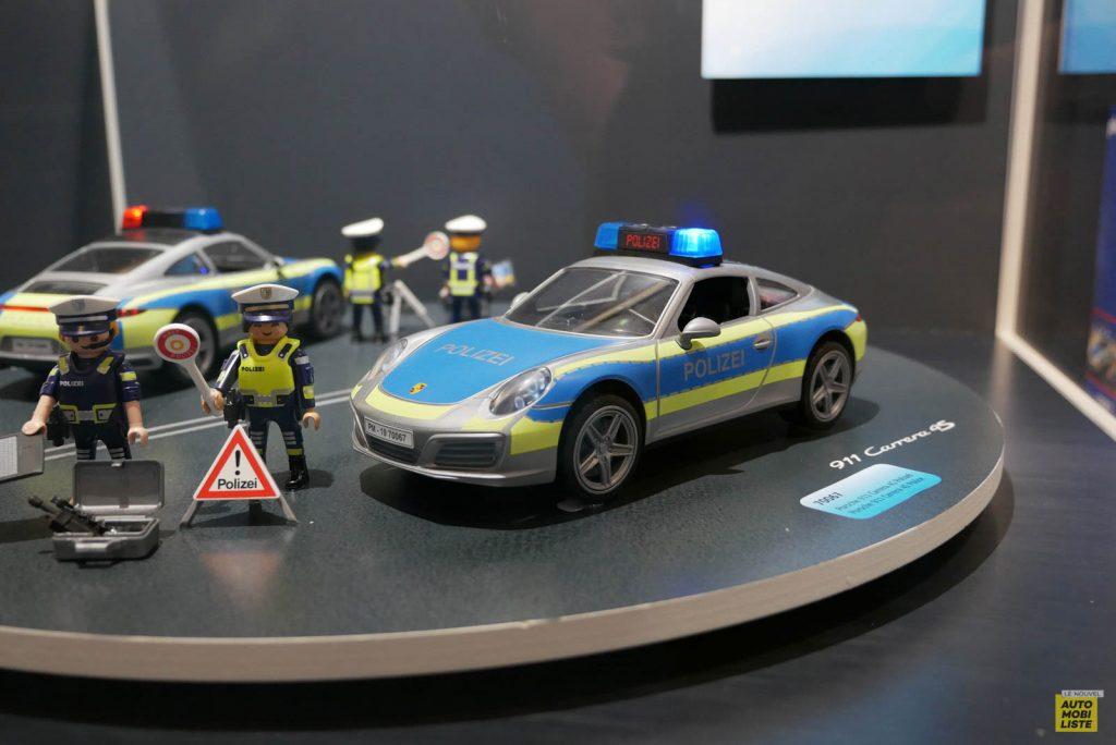 2019 Nuremberg Jouet Playmobil Porsche 911 005