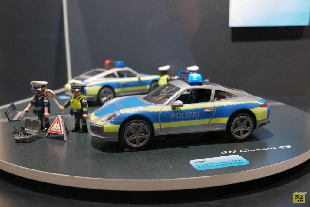 2019 Nuremberg Jouet Playmobil Porsche 911 007