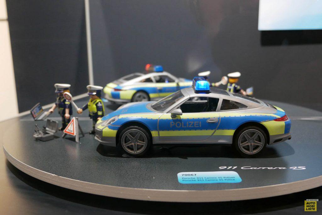 2019 Nuremberg Jouet Playmobil Porsche 911 008