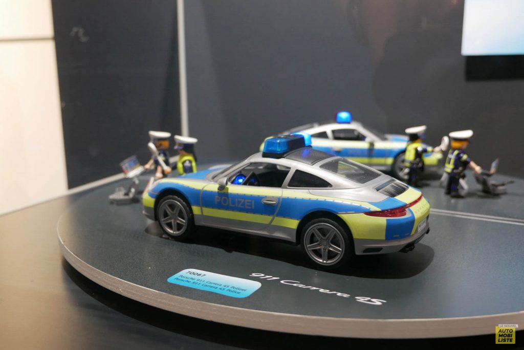 2019 Nuremberg Jouet Playmobil Porsche 911 010
