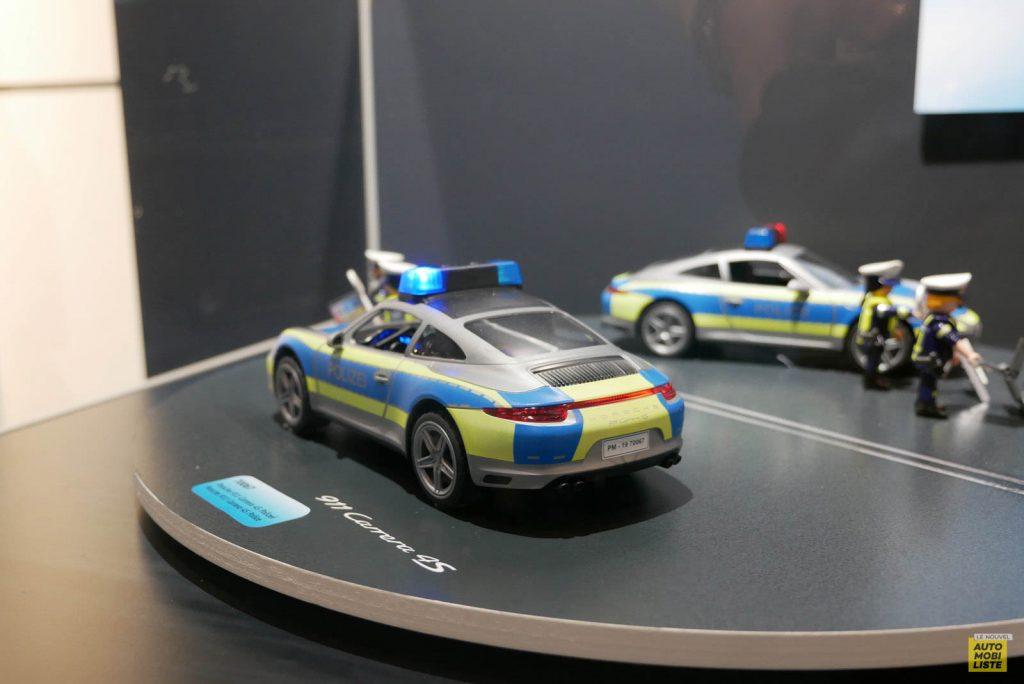 2019 Nuremberg Jouet Playmobil Porsche 911 012