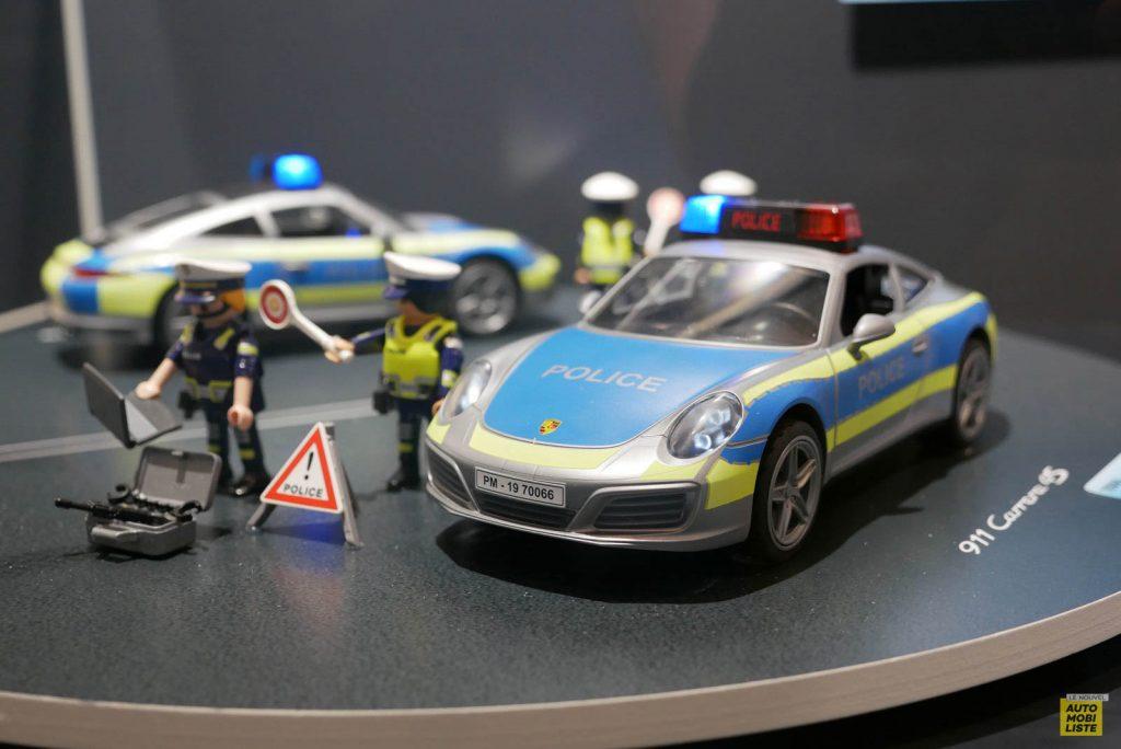 2019 Nuremberg Jouet Playmobil Porsche 911 014