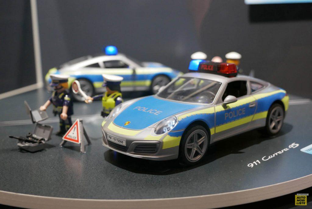 2019 Nuremberg Jouet Playmobil Porsche 911 015