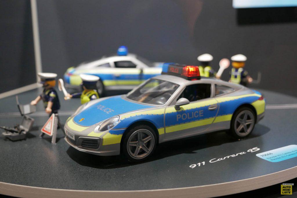 2019 Nuremberg Jouet Playmobil Porsche 911 016