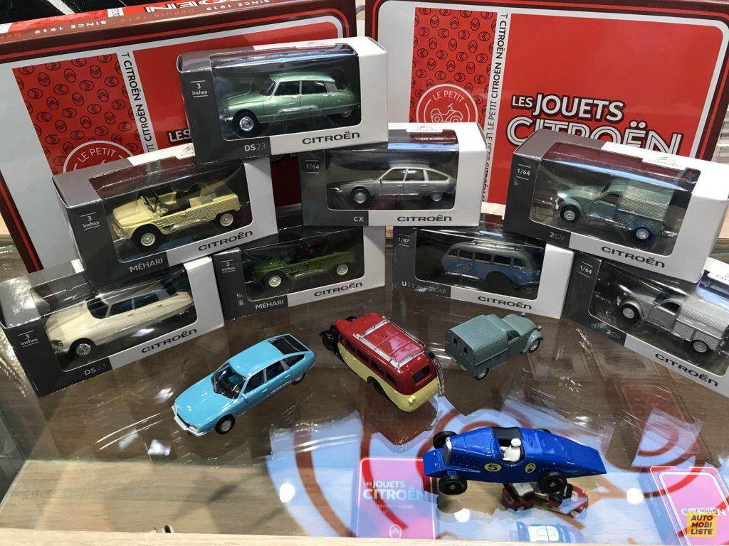 2019 Retromobile Citroen 100ans 014