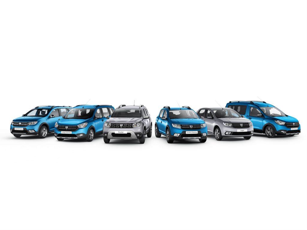 21204166 2017 Gamme Dacia