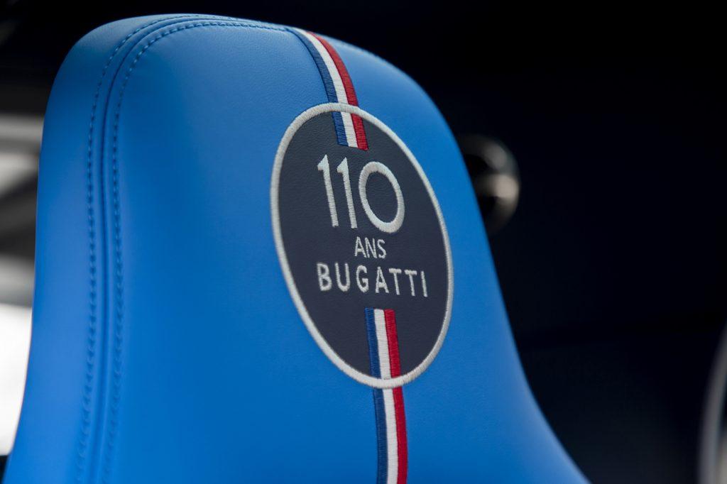 Bugatti Chiron Sport 110 ans LNA 02