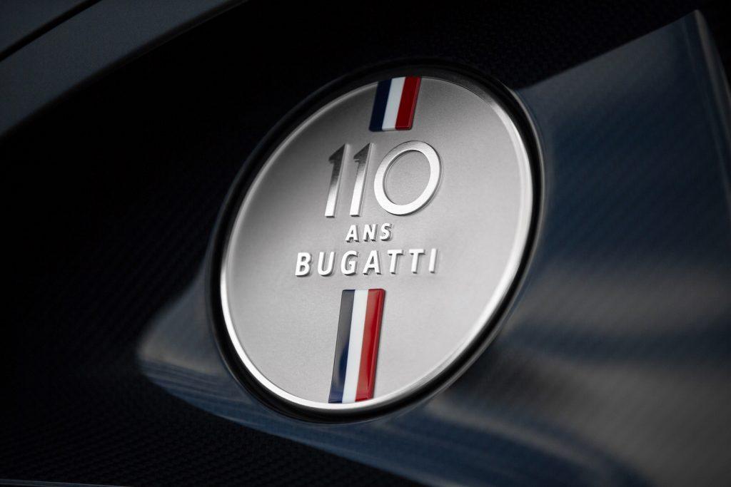 Bugatti Chiron Sport 110 ans LNA 03