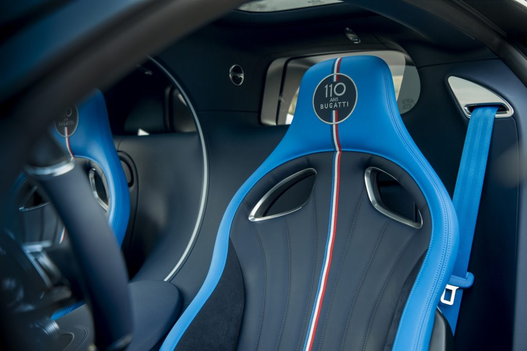 Bugatti Chiron Sport 110 ans LNA 08