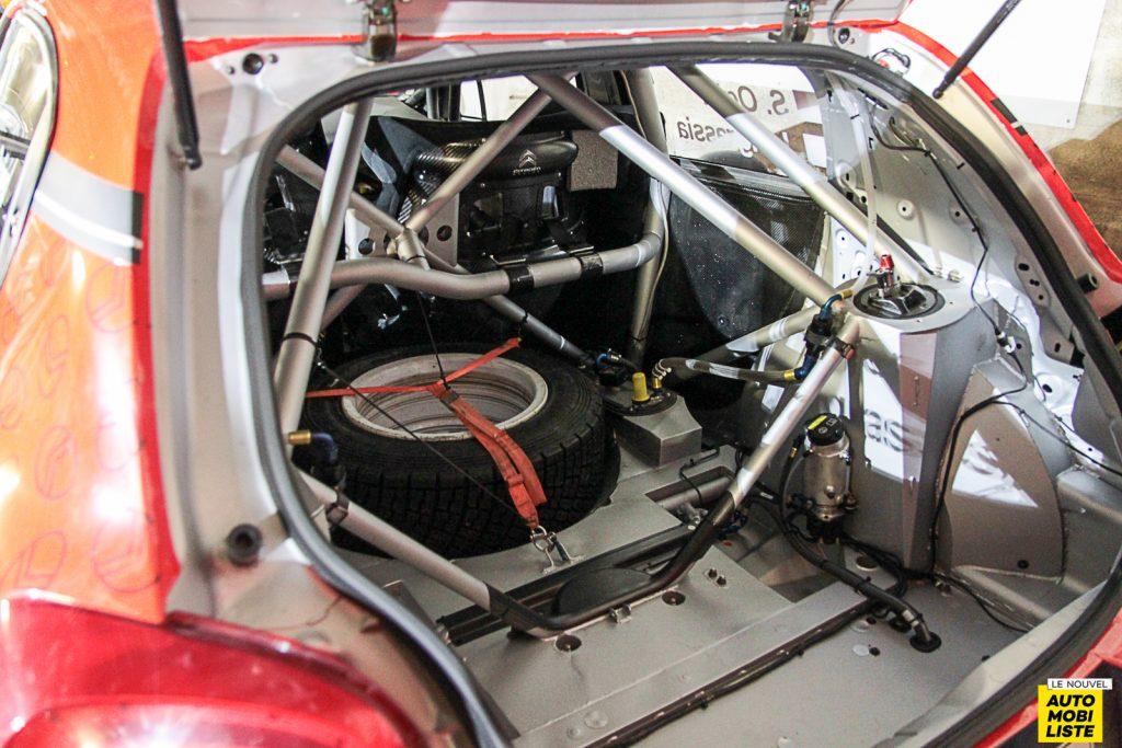 Citroen C3 WRC Trophee Andros 13