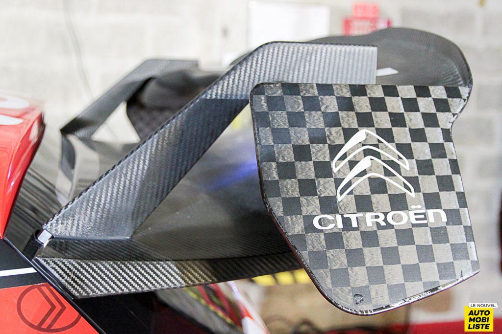 Citroen C3 WRC Trophee Andros 4
