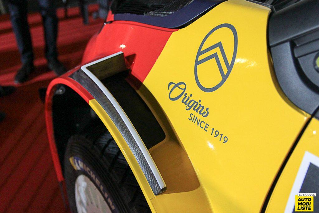 Citroen C3 WRC Trophee Andros 5