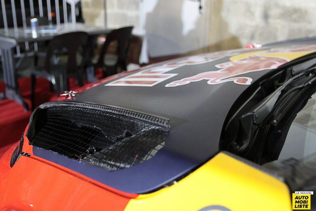 Citroen C3 WRC Trophee Andros 6