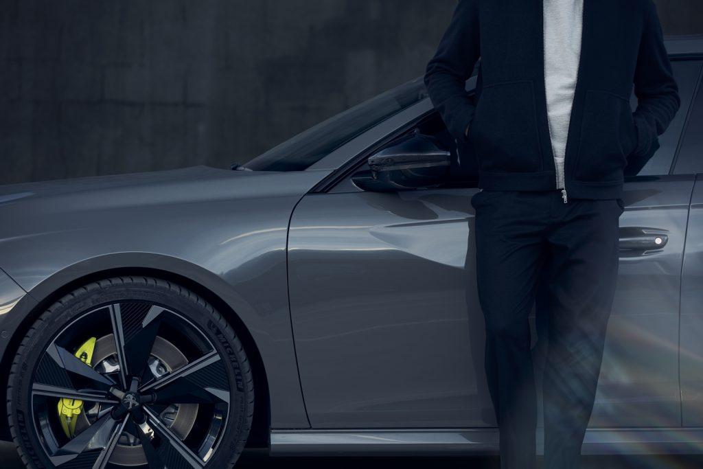 Concept 508 Peugeot Sport Engineered LNA 28