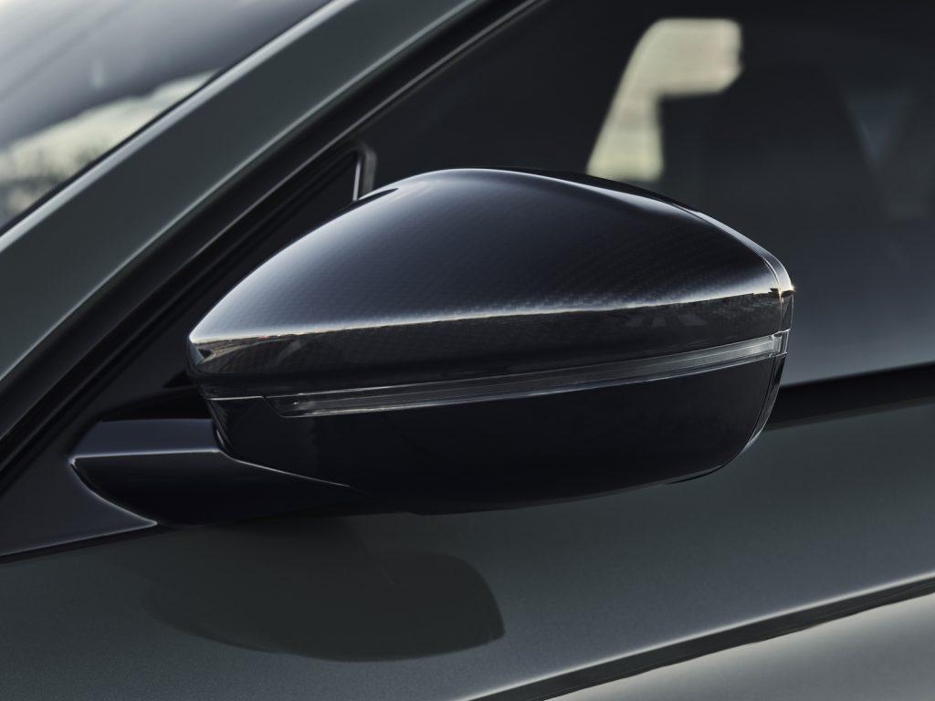 Concept 508 Peugeot Sport Engineered LNA 53