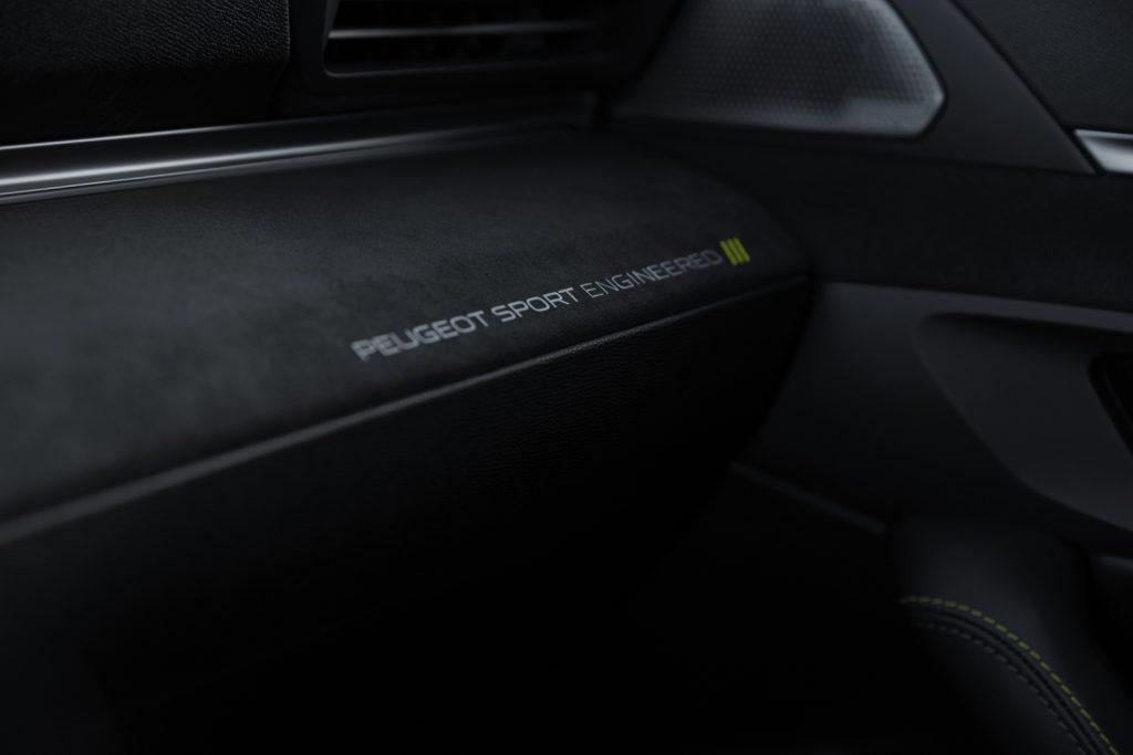Concept 508 Peugeot Sport Engineered LNA 77